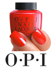 PHOTO - OPI varnish