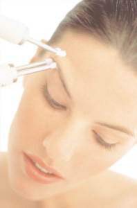 PHOTO - CACI non-surgical facelift