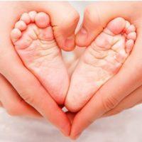Image - Baby feet